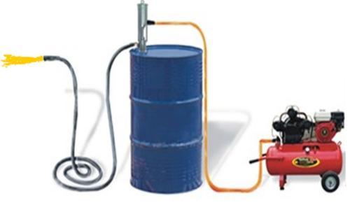 气动浆料泵图片