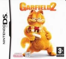 加菲猫之幸福生活