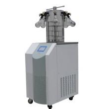 实验室典型冻干机