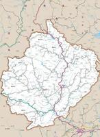 开化县的地理位置