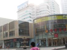 坐拥城市原点,天津中心商业商务价值无可限量.业态决定物业价值.图片