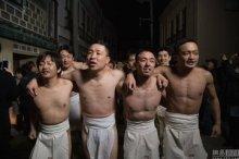 裸祭(日本传统习俗)_百度百科