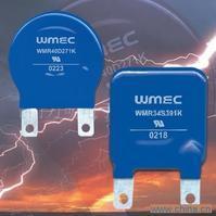 """""""压敏电阻""""是一种具有非线性伏安特性的电阻器件,主要用于在图片"""