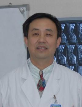 医科大学医疗系 1996年至1997年赴日本札幌中野整形医院进修脊柱外科图片