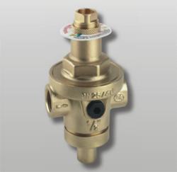 消防给水系统的减压阀阀后应有排水设施.图片