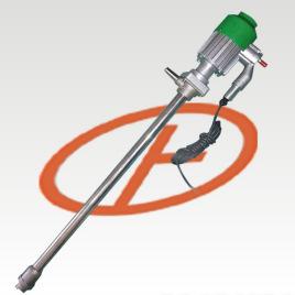 油桶泵分类:手摇油桶泵,电动油桶泵,气动油桶泵.图片