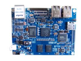 ARM工控主板