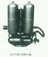 压力瓶充装空气或氮气,并配有控制阀以控制压力,使压缩气体的压力降到图片