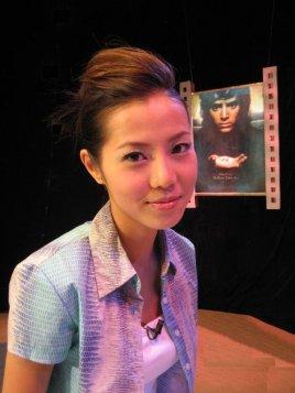 潘晨(电视节目主持人)图片