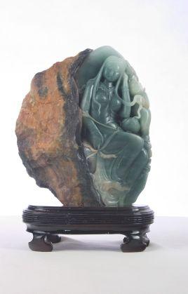 仙游石图片