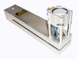 【气动打孔机】适用于各种热封热切机(r机,平带机),底封机,凹凸扣制袋图片