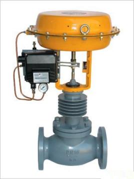角行程主要有:v型电动调节球阀,气动薄膜切断阀,偏心蝶阀等.图片