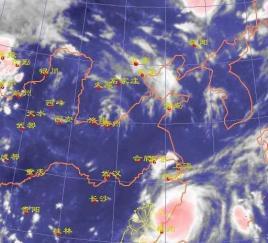 在北纬30°附近,由于亚欧大陆受热快,空气膨胀上升,近地面形成低气压图片