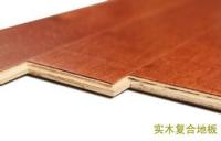 好看的实木双人床图片