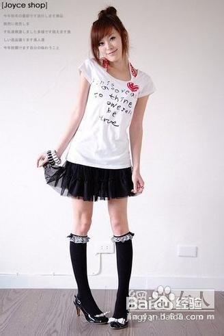 小学生女生 丝袜