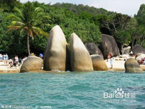 海南三亚旅游景点有哪些图片