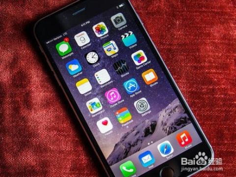 经验iphone6plus隐藏功有哪些_手机软件_百度手机版测距仪苹果图片