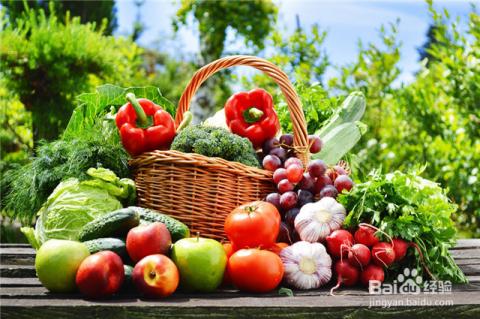 含钾量最高水果和食物