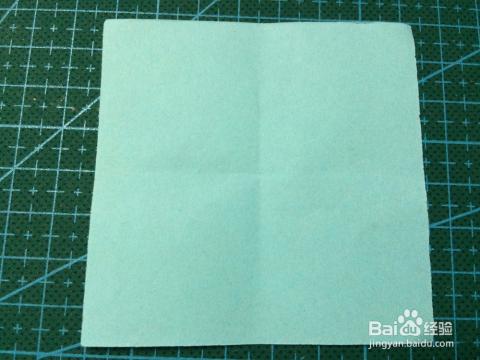 折纸椅子怎么折 怎么折折纸椅子图片