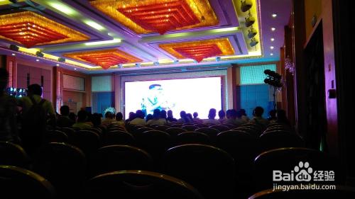 会议室LED高清显示屏