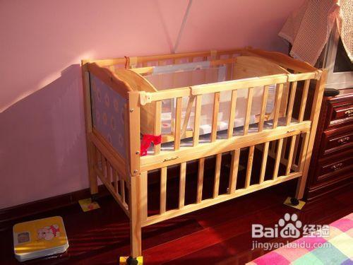 怎样让宝宝好好睡觉?