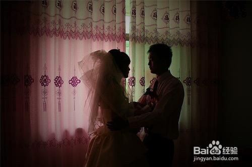 新婚之夜一定要做的事