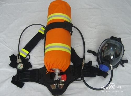 正压式消防空气呼吸器如何保养和维护