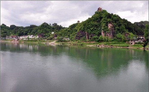 湖南旅游地�_怎样挑选旅游地度过一个不一样的中秋节