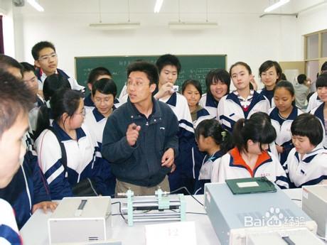 高中生上课防困的方法