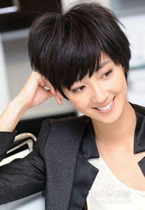 05 中短梨花头发型打理 32 2012.10.09 短头发怎么打理 1 2012.12.