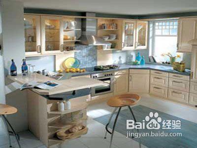 房屋装修风水学:厨房位置、布局、颜色风水知识