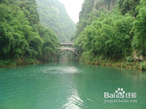 重庆夏季旅游四大周边旅游精华景点推荐