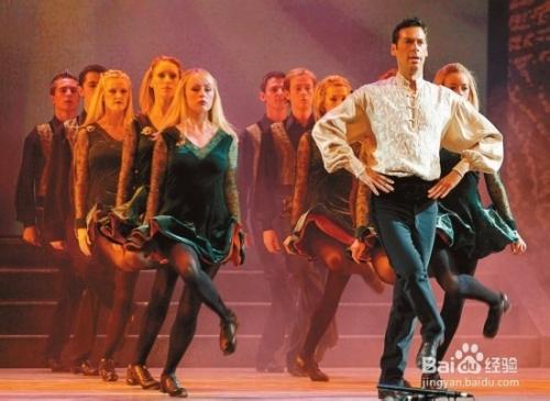 跳踢踏舞有什么好处