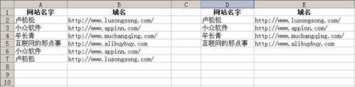 快速删除Excel重复数据