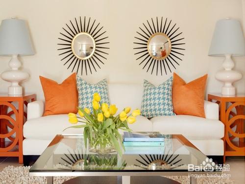 2013年最新客厅布艺沙发效果图,小客厅布艺沙发