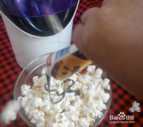 多味爆米花的做法视频