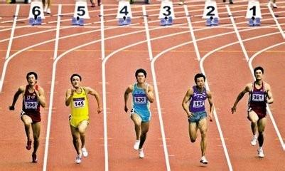 100米训练方法