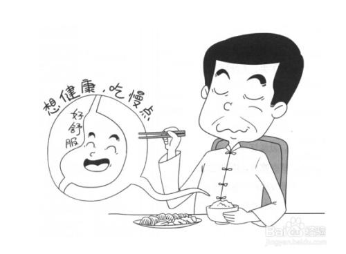 长安胃酸性胃病原因
