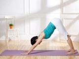 v瑜伽瑜伽教程动作改善松弛无力肉肉腿减肚子瘦腿图片
