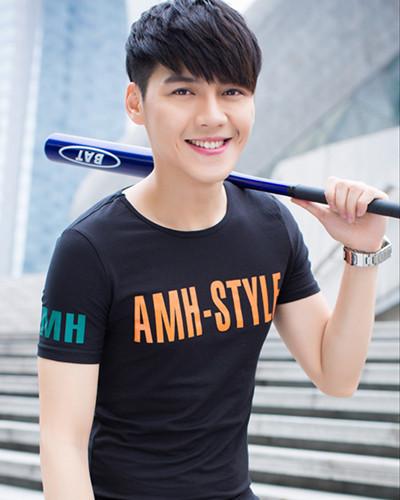 男生刘海发型图片,男生刘海发型,男生刘海发型图片2015 - 七丽女性网图片