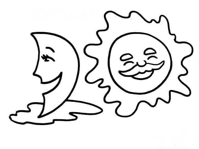 在线观看幼儿小班太阳简笔画 幼儿小班元旦简笔画 幼儿人物头部简笔画