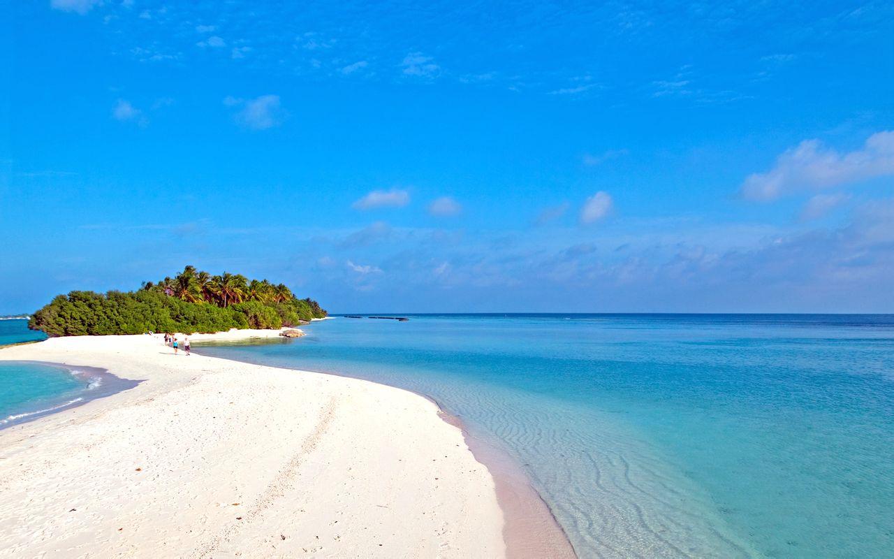 毛里求斯海景 毛里求斯海景风景图片壁纸大全 4 唯美意境毛里求斯海图片