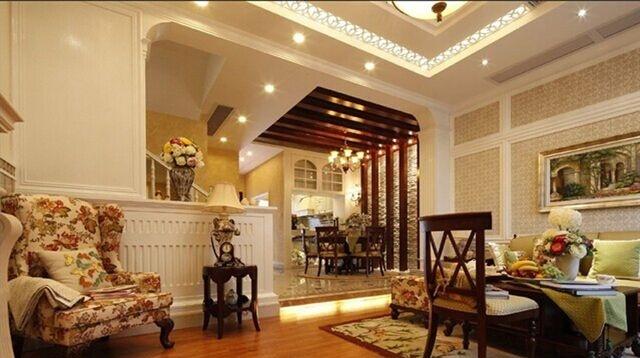 家里装修想要欧式风格,真的欧式风格你懂吗图片