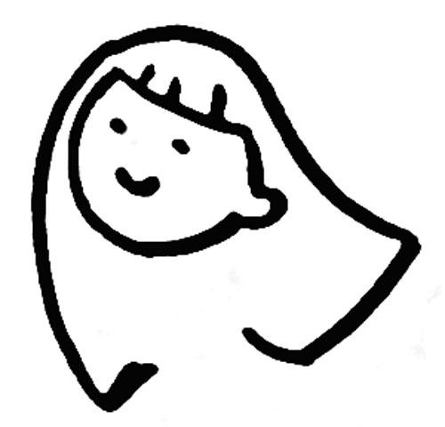 站立的小人简笔画最新图库 带翅膀的女孩简笔画 燃烧的蜡烛简笔画