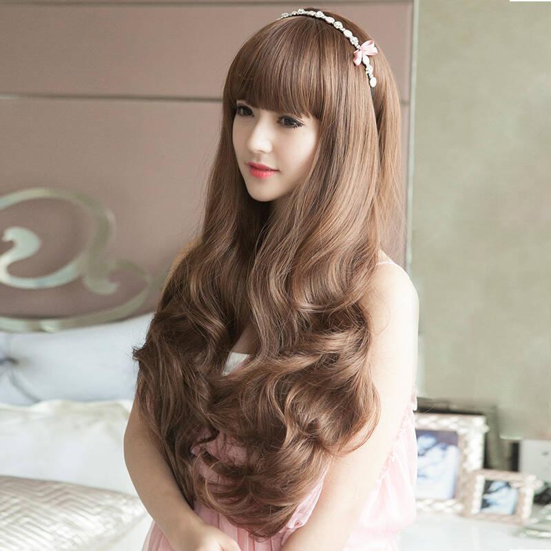 梨花 发型 长发大卷_梨花 发型 长发大卷_梨花 发型 长发大卷图片