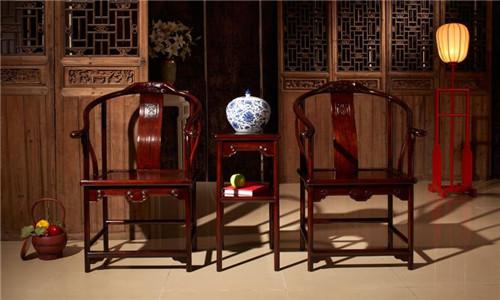 中式家具品牌推荐 2017值得选购的中式家具品牌图片