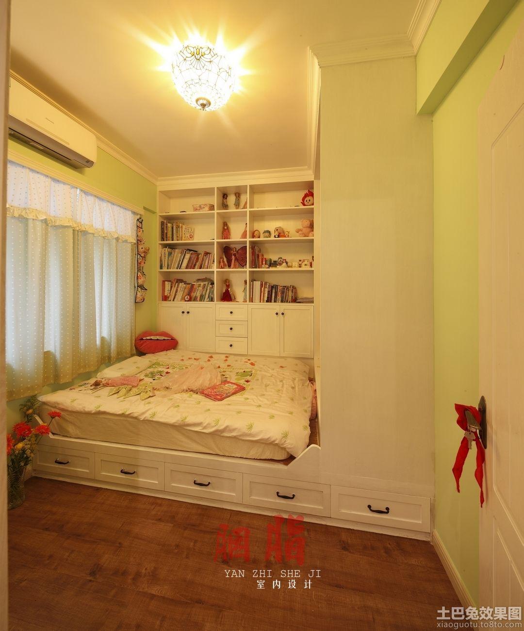 卧室吊顶简约装修效果图大全2013图片 高清图片