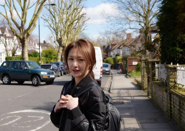 中国内地女演员,毕业于北京电影学院07级表演系本科班图片