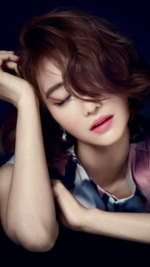 高俊熙短发时尚写真图片_发型设计图片
