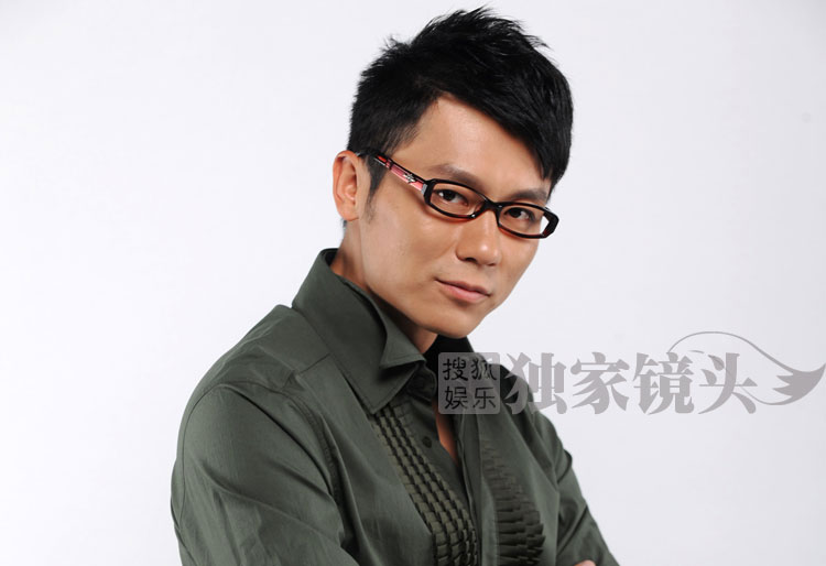 明星图库+李晨+特刊+搜狐+写真